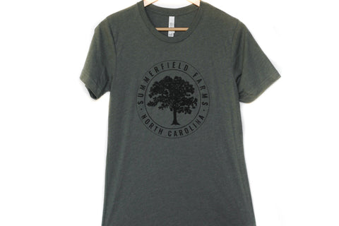 The Little Tree Sketch Tee