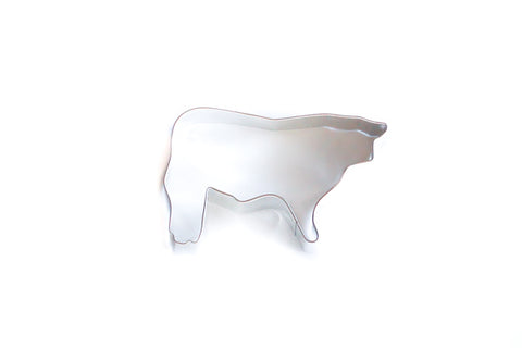 Steer Cookie Cutter