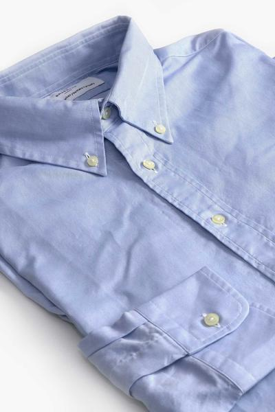The Oxford Classic Regular Fit Azul