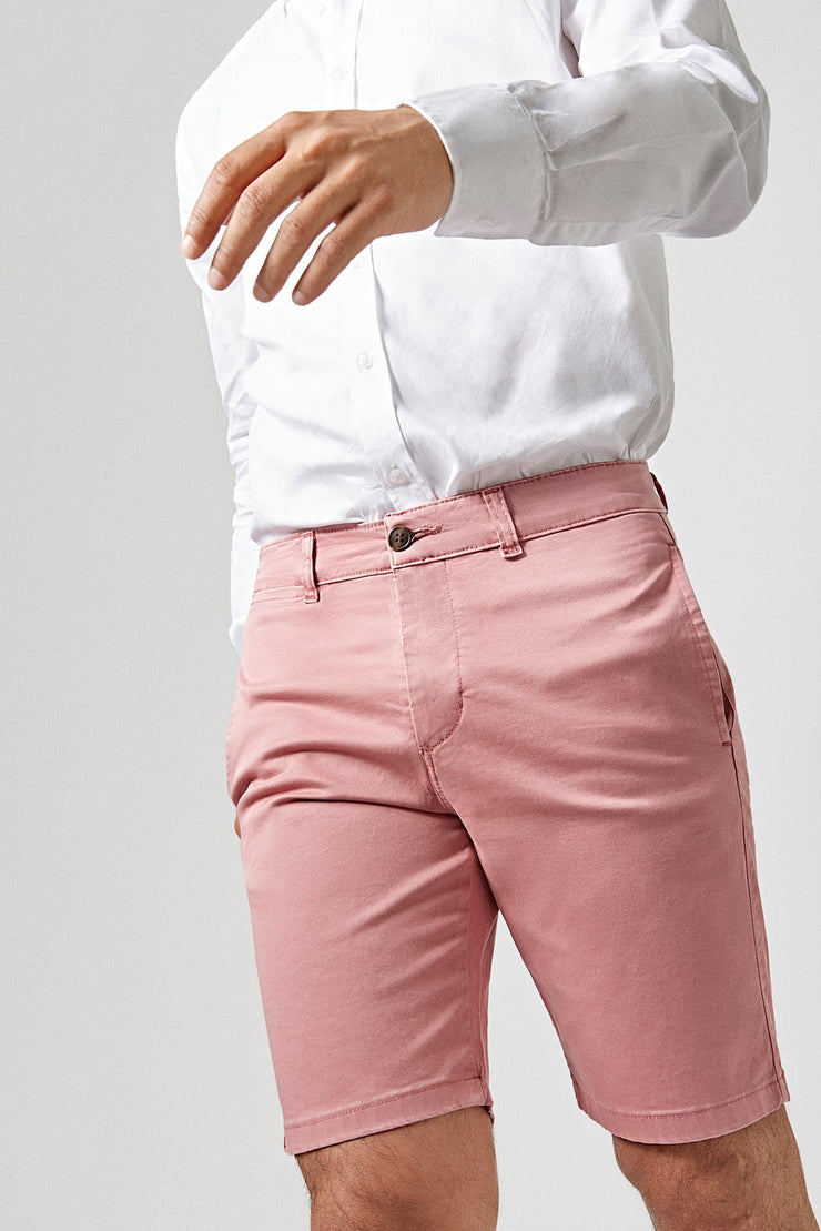 THE PANT BERMUDA GRANA