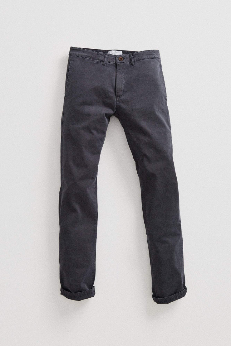 The Chino Azul Marino Slim Fit