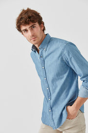 The Denim Casual Slim