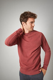 The Cotton Sudadera Rioja
