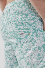 The Swim Paisley Verde