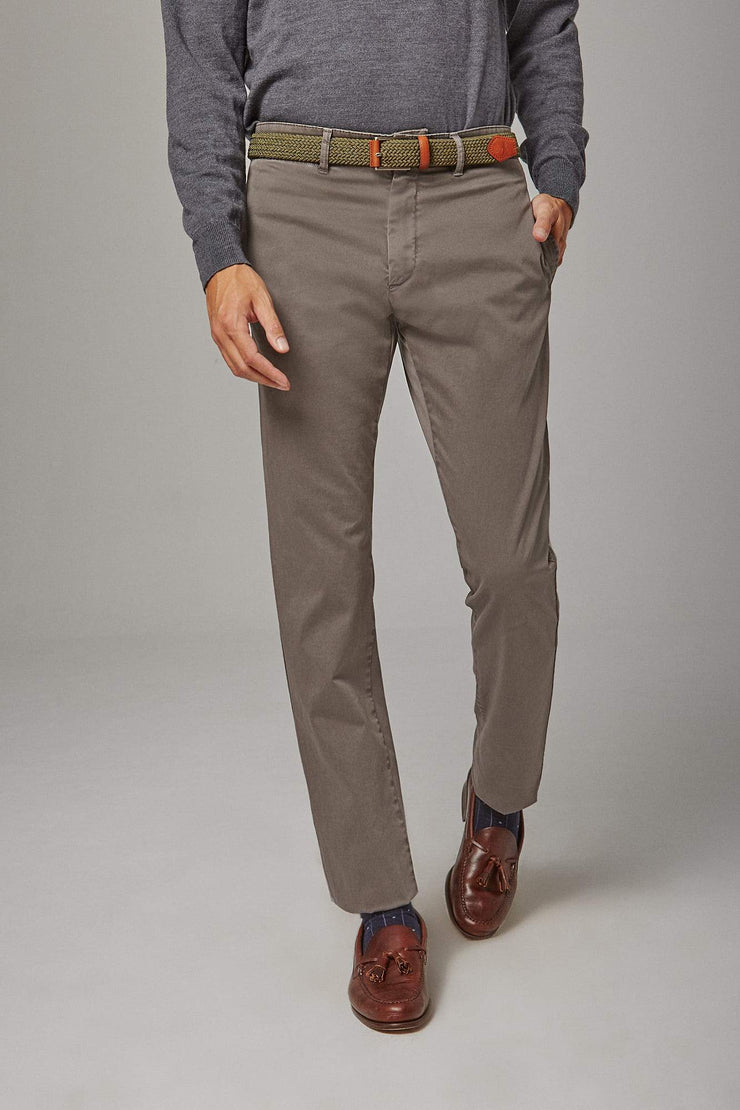 The Chino gris Puigmal