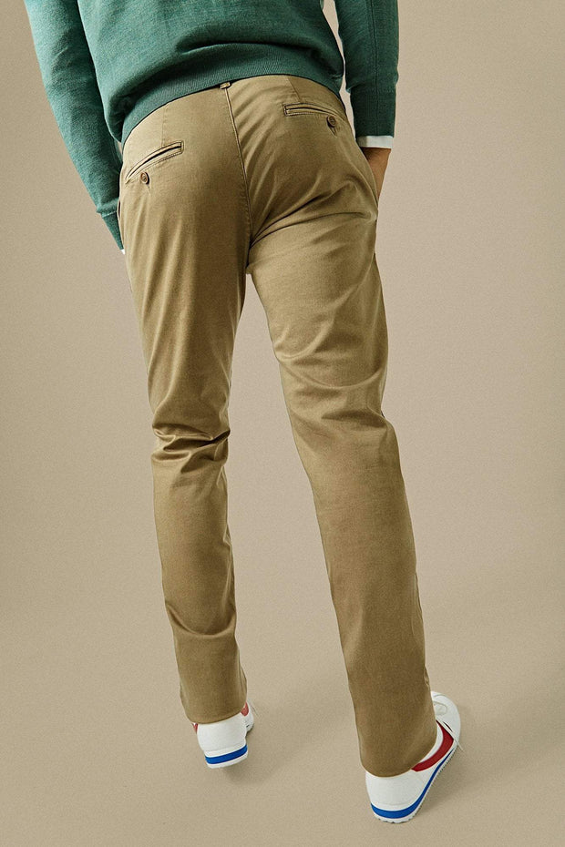 The Chino Oliva Slim fit