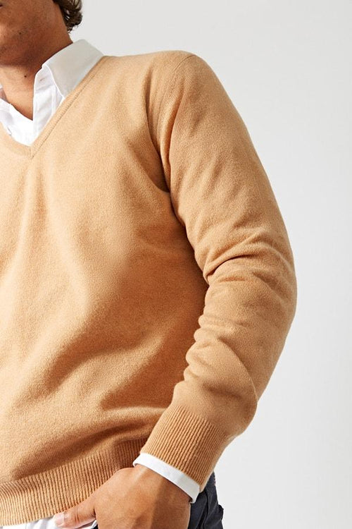 The Cashmere pico Camel