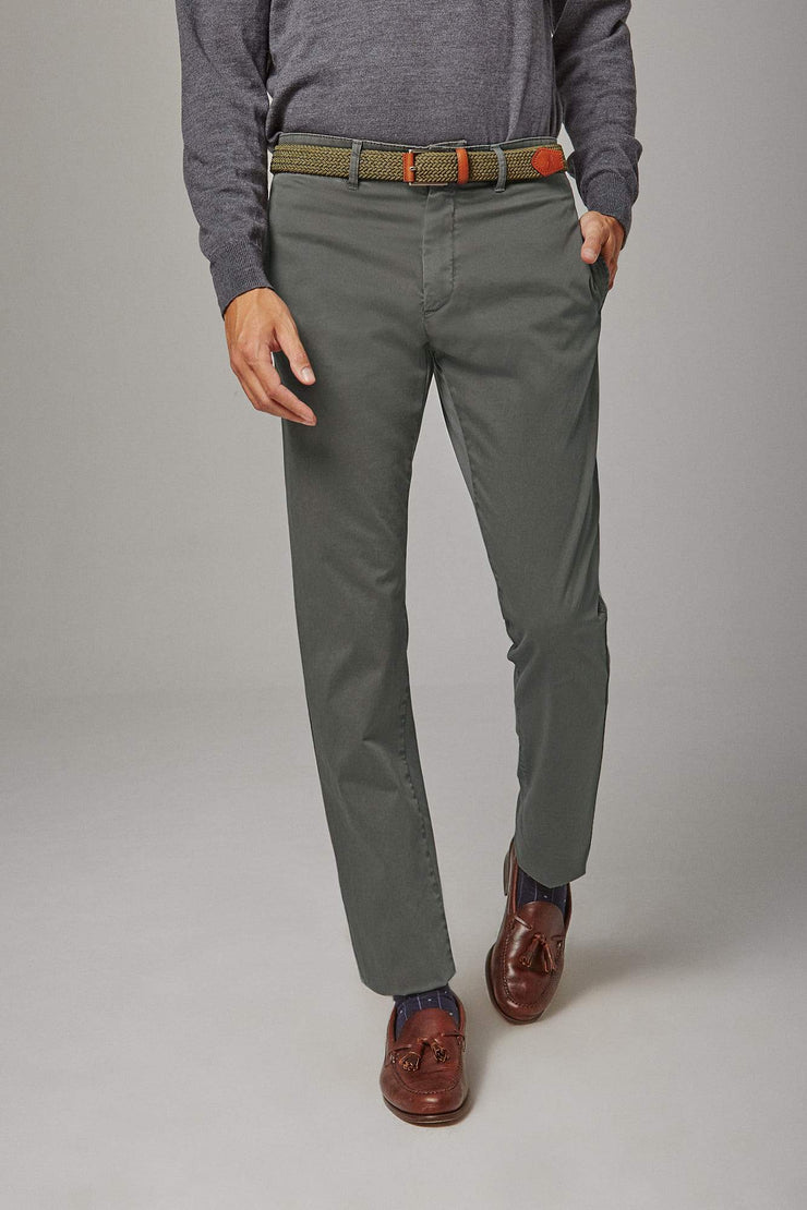 The Chino verde caza