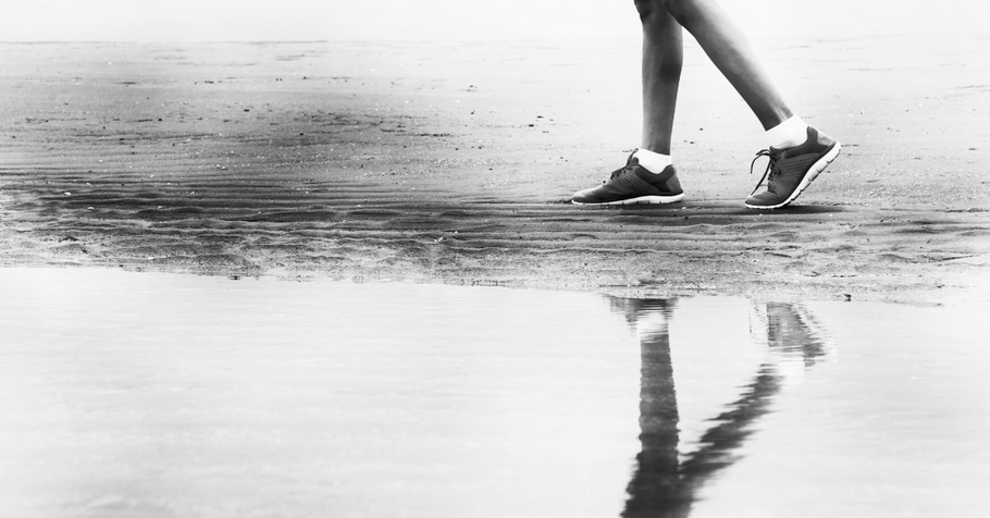 5 Ways Walking Helps to Relieve Stress