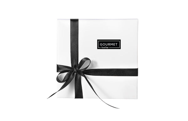Create Your Own Gourmet Gift Box