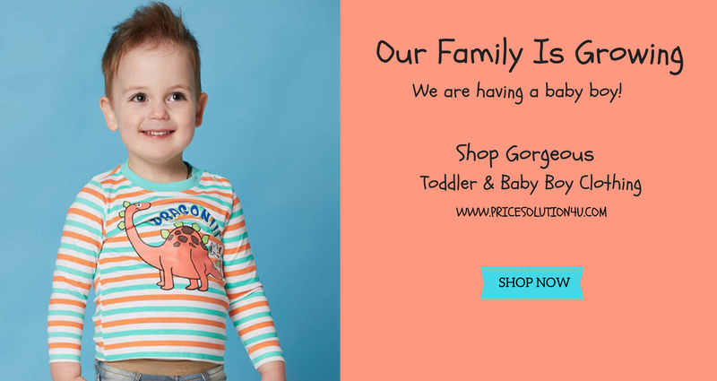 Toddler & Baby Boy Clothing