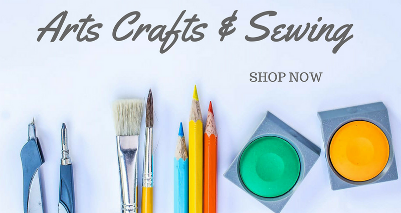 Arts Crafts & Sewing