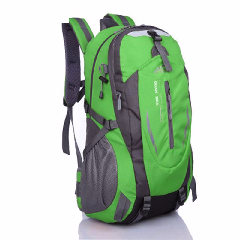 Hiking Camping Waterproof Backpacks For Outdoor Travel