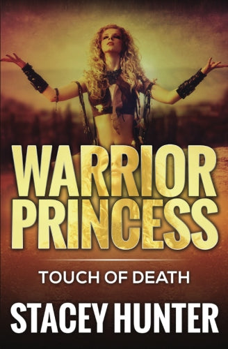 Touch Of Death: Warrior Princess