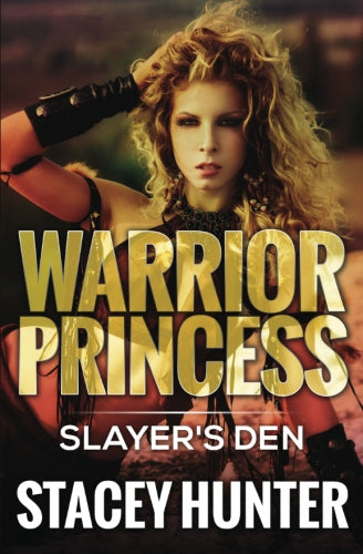 Warrior Princess: Slayer's Den