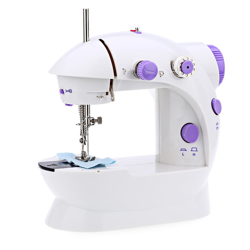 Mini Handheld Portable Sewing Machines