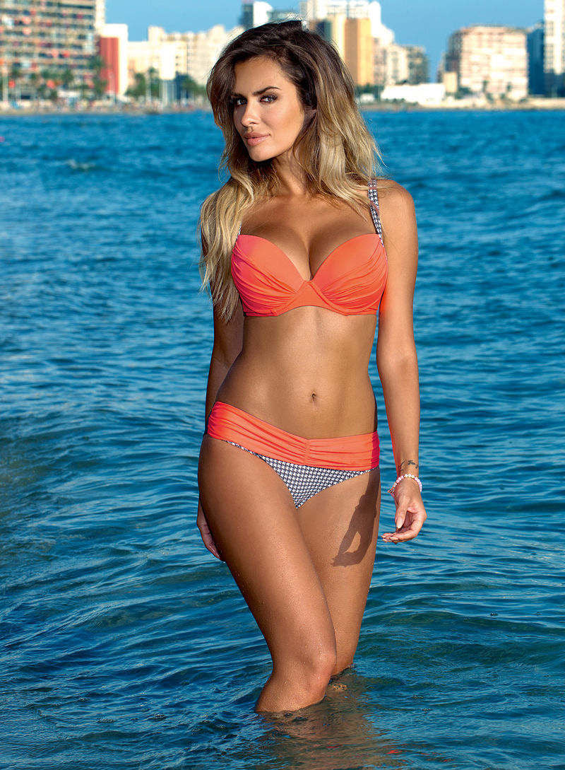 Low Waist Swimwear Push Up Brazilian Bikini