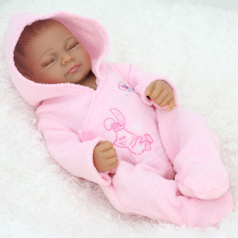 Sleeping Baby Girl Reborn Baby Girl Dolls
