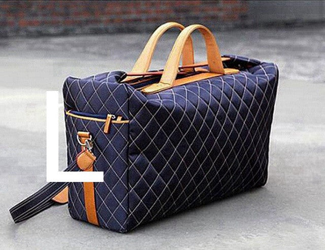 Travel Bag Totes For Men Duffle Hand Luggage
