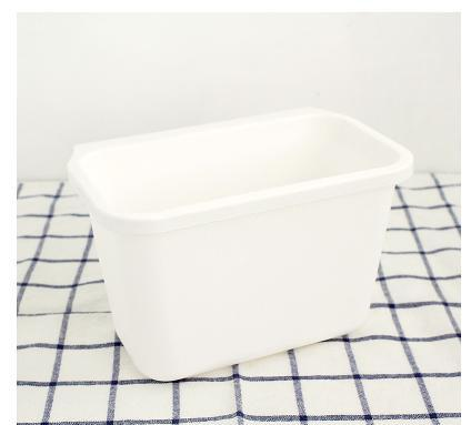 Kitchen Waste Bin Hanging - Storage Basket