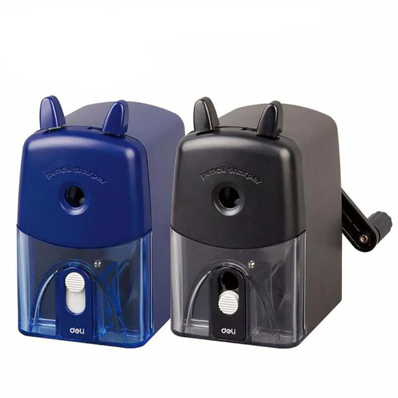 Children Mechanical School Pencil Sharpener
