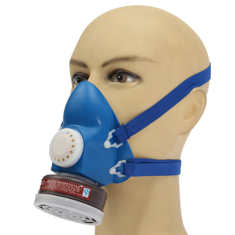 Self-Priming Face Safely Antivirus Protect Mask
