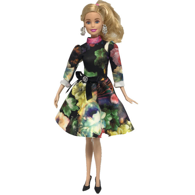 NK Party Barbie Doll Clothes