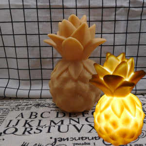 Pineapple Decorative Party LED Light