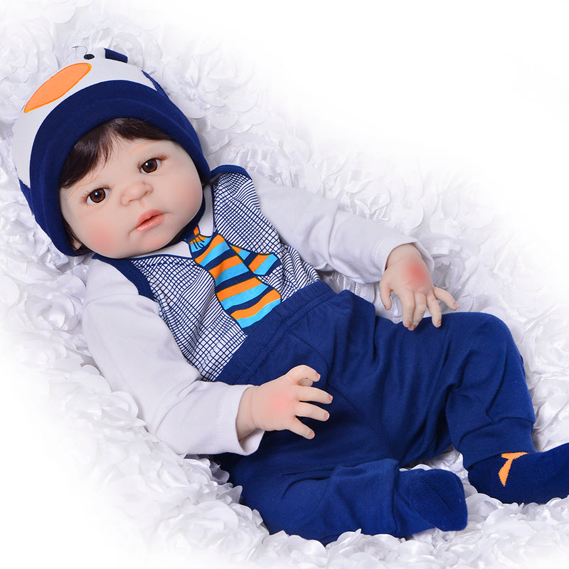 23 Inch Reborn Baby Doll Toys