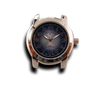 Blue - Round Watch Face (38mm Alloy)-Gift Certs. & Parts-Rockstar Leatherworks™