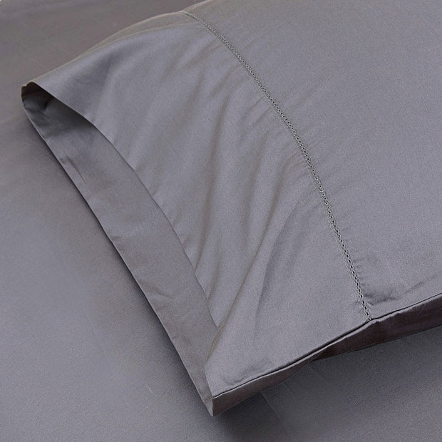 400 Thread Count Egyptian Cotton Pillowcases