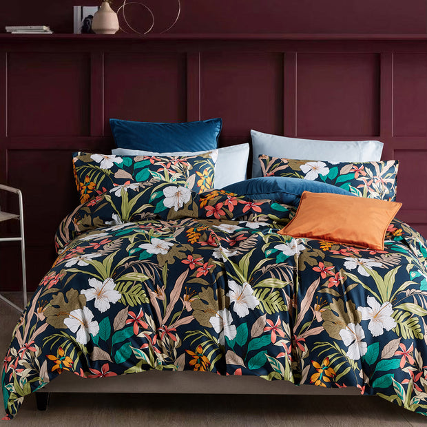 Tahiti Duvet Cover Set