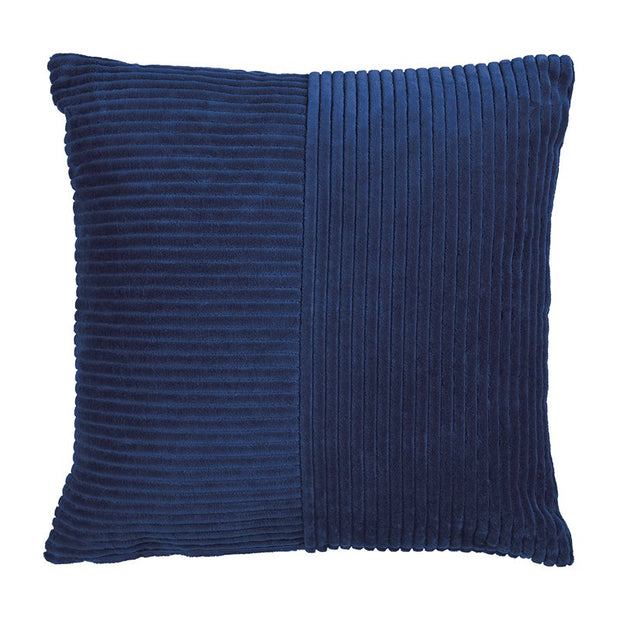 Celeste Blue Cushion