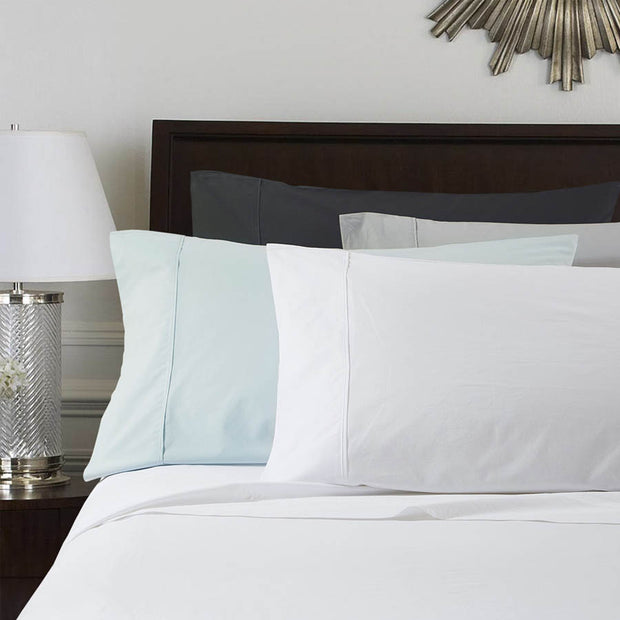 200 Thread Count Cotton Percale Sheet Set