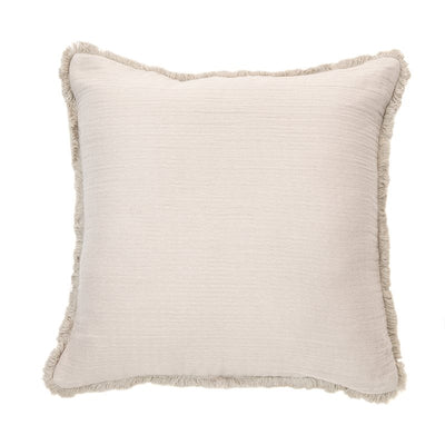 Bloom Natural Cushion