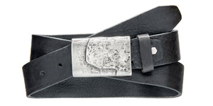 Milan Belt - Black