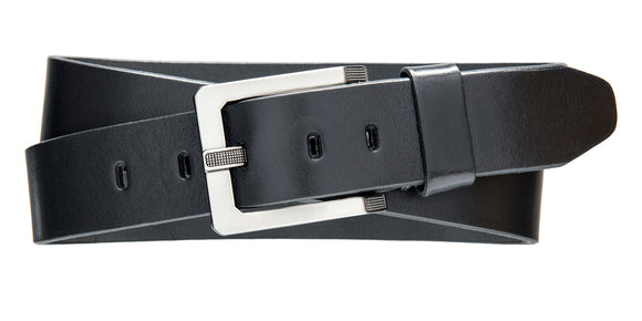 City Belt - Black