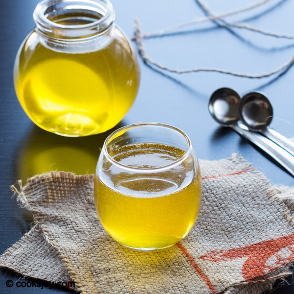 Amazing Benefits of Ghee