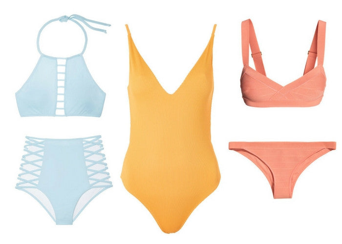 Swimsuits For Summer 2017