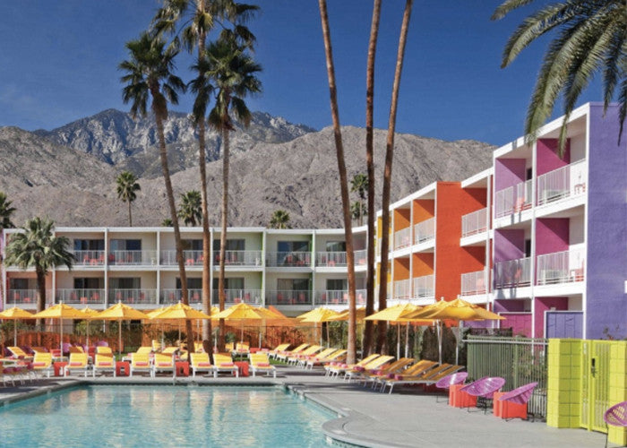 Palm Springs Hotel