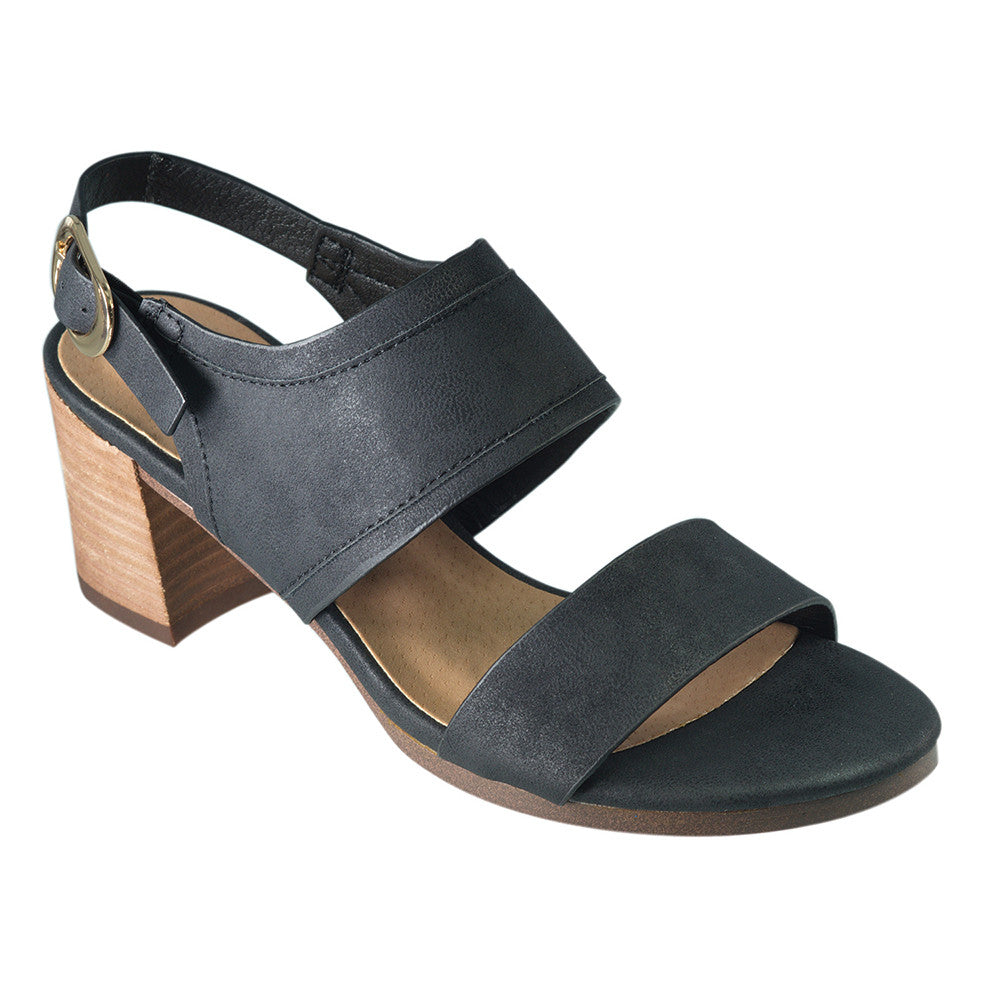 Bella Sandal- Black
