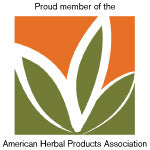 american herbal products association