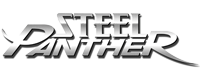 Steel Panther UK logo