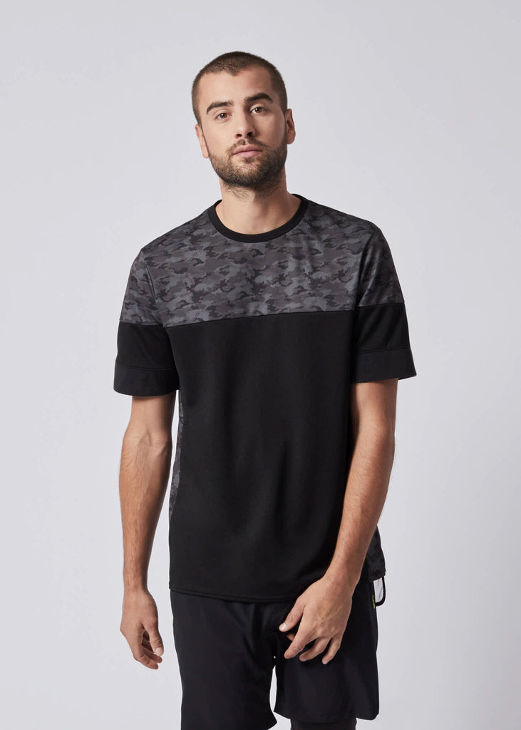Apollo Short Sleeve