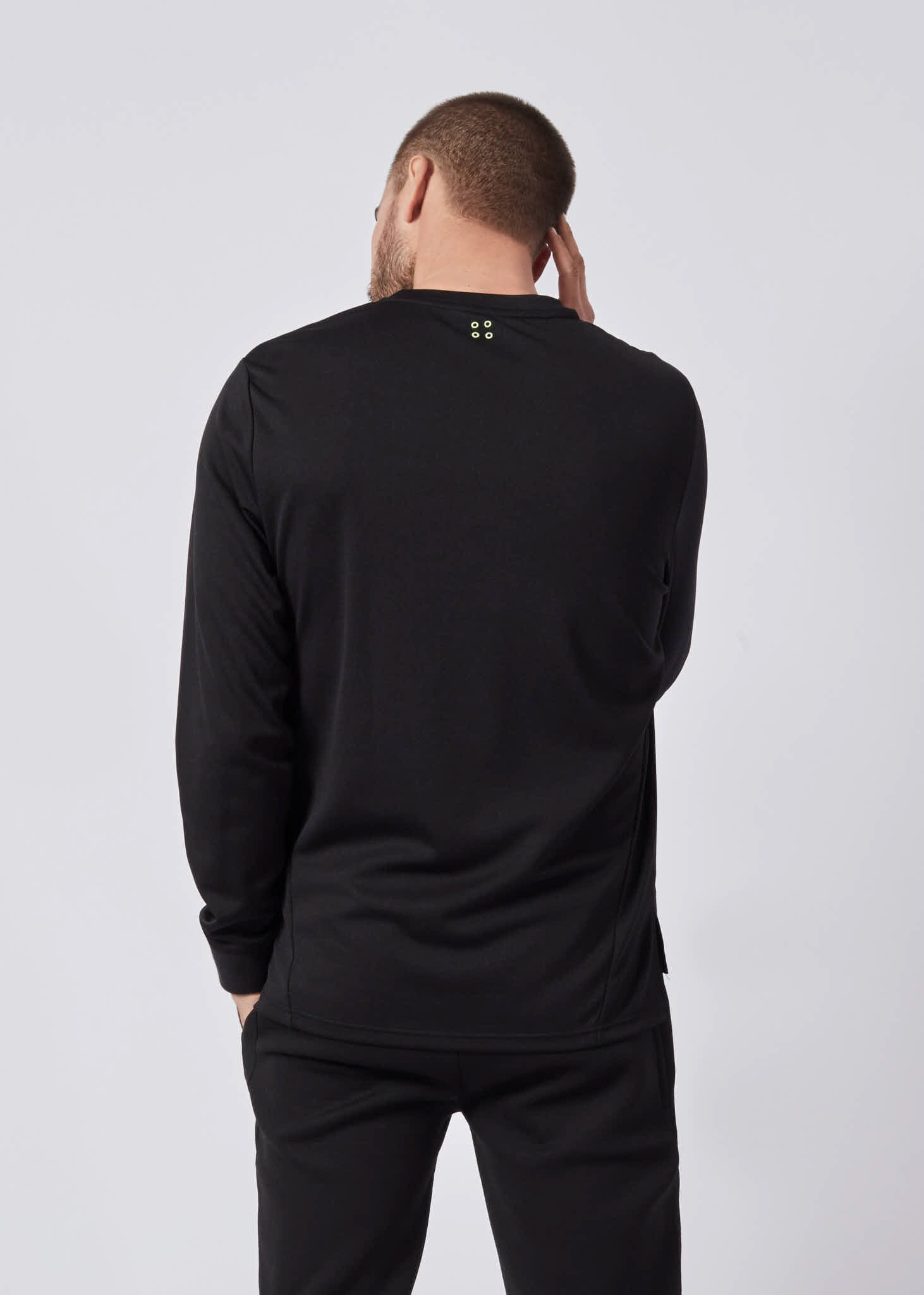 Auston Long Sleeve