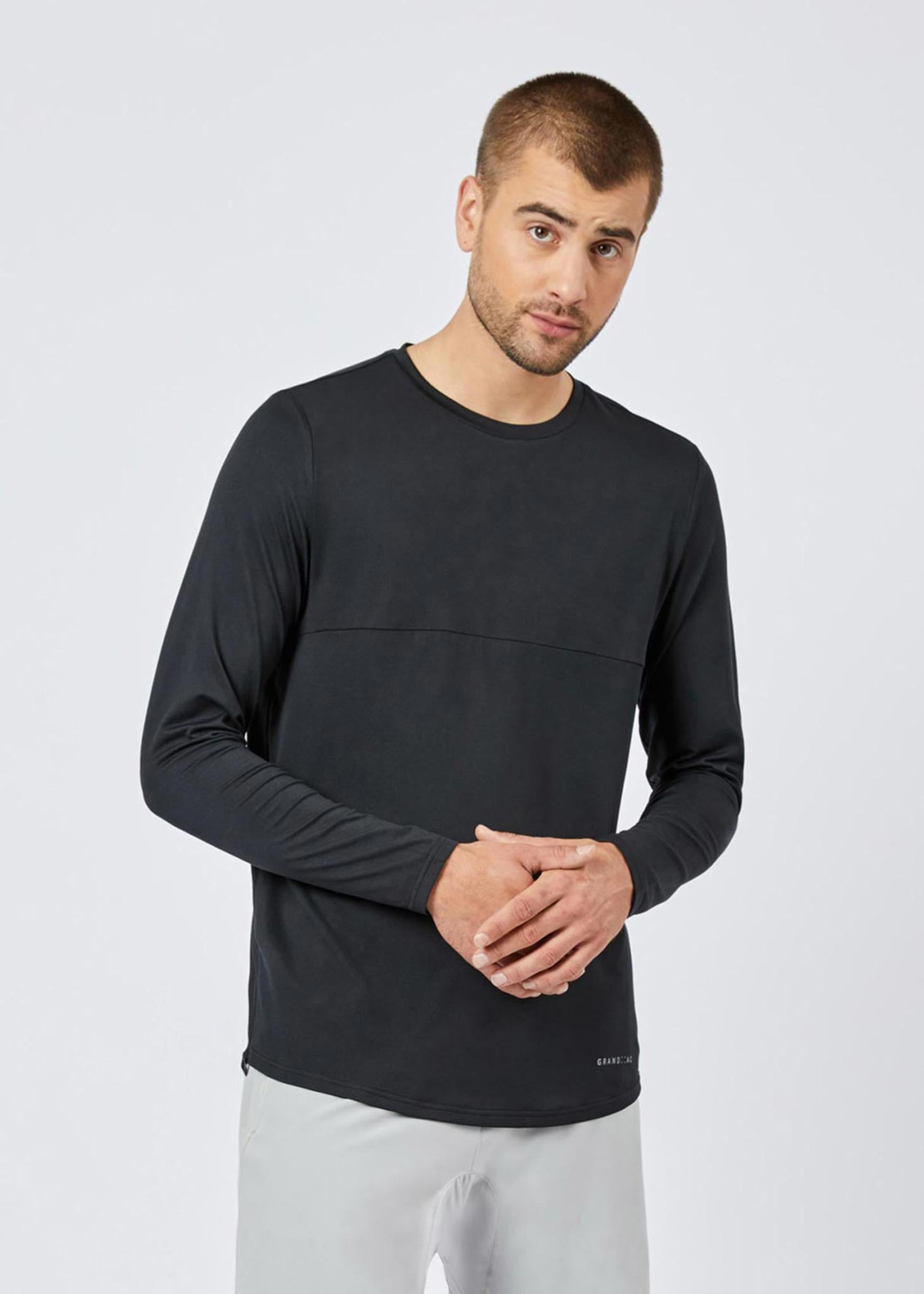 Hoover Long Sleeve