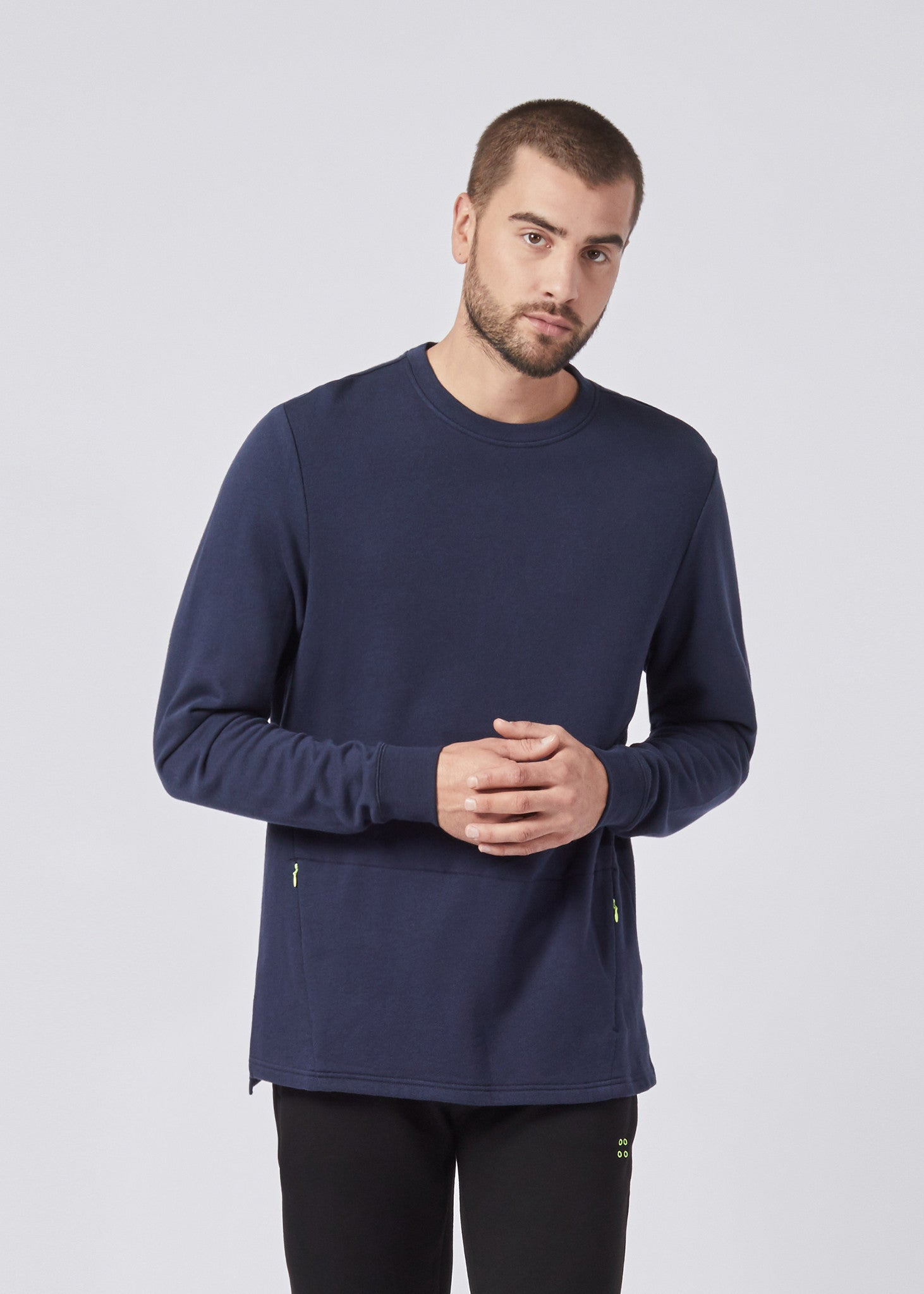 Jax Long Sleeve