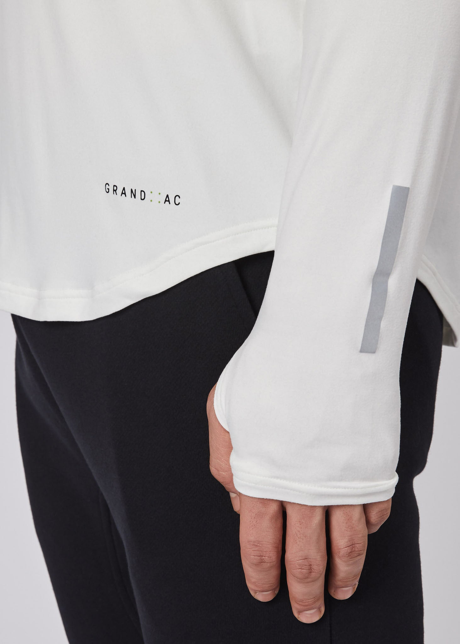 Baca Long Sleeve