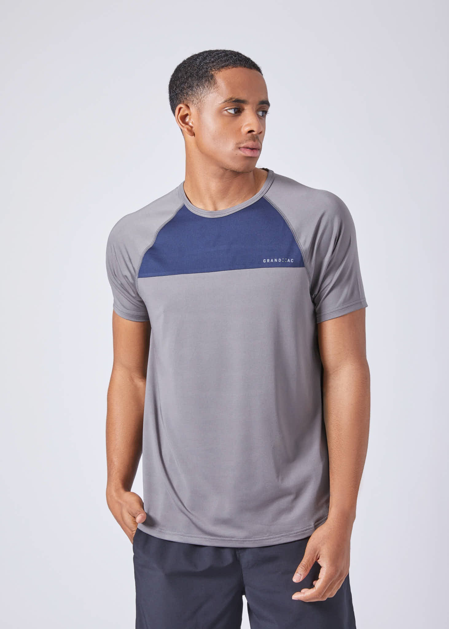 Pacer Short Sleeve