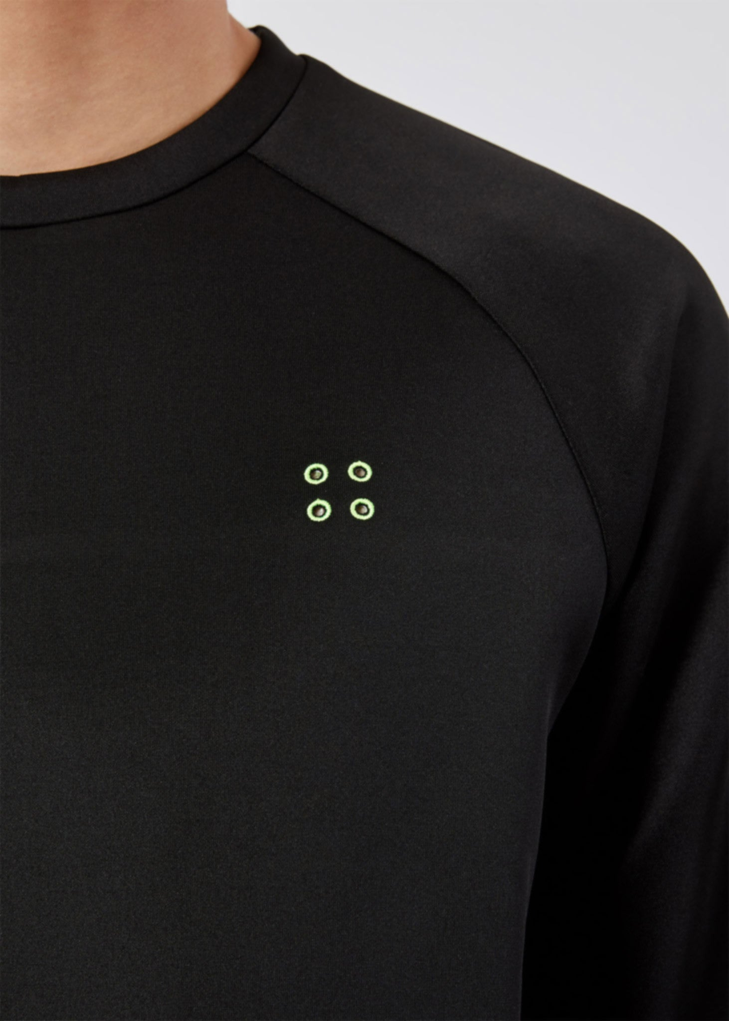 Rucker Long Sleeve